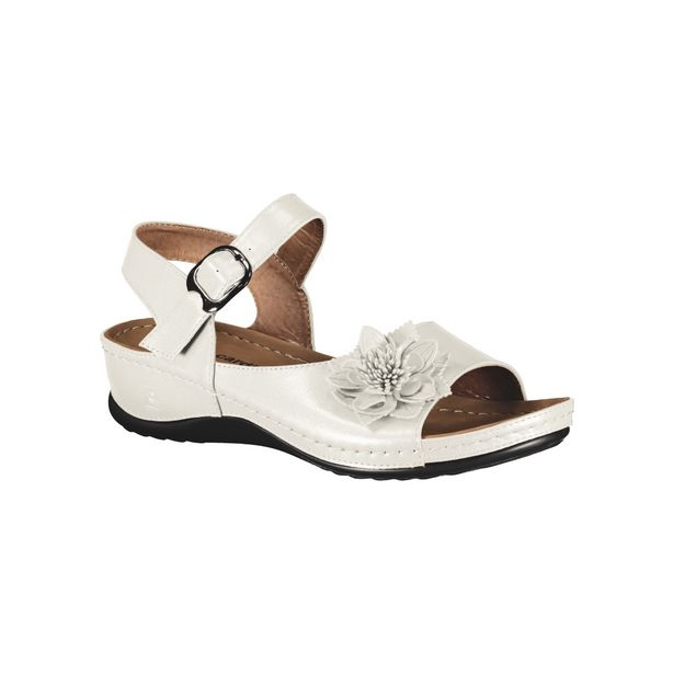 Pierre Cardin Gillian Comfort Sandal offers at R 299