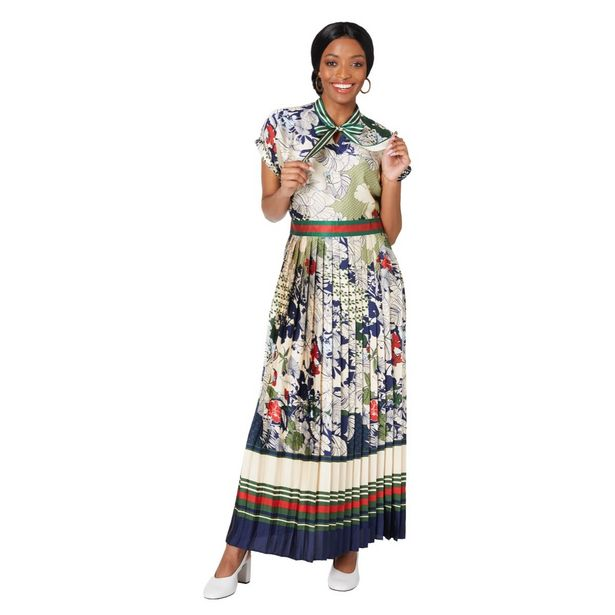 Miss Cassidy Michelle Maxi Dress offers at R 999