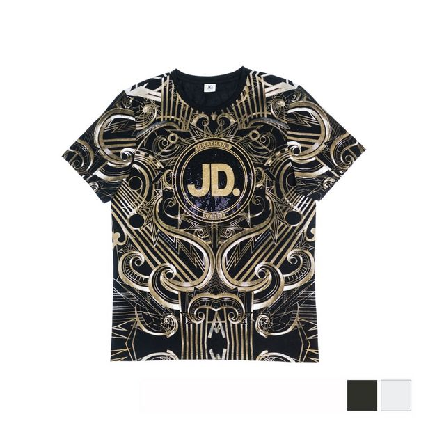 Jonathan D Ivory T-Shirt offers at R 399