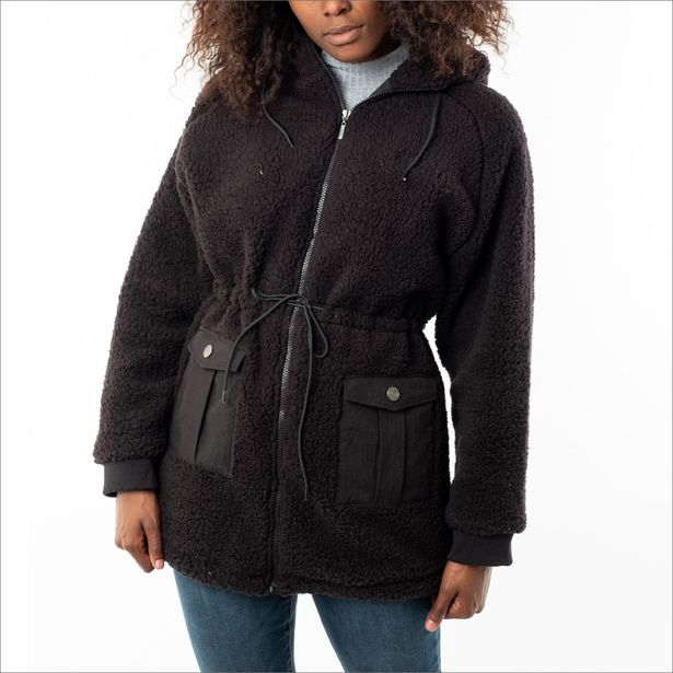 Jeep Jane Fur Jacket offers at R 899