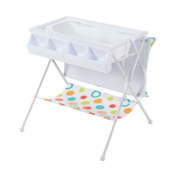 Snuggles Baby Bath and Changing Mat offers at R 1499