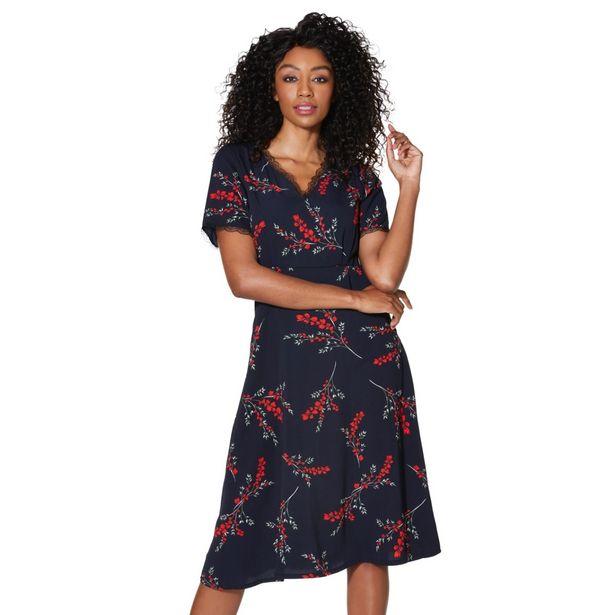 Brave Soul Arna Dress offers at R 499