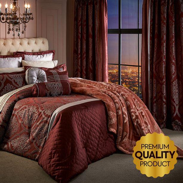 Hadley 3-ply 4kg Embossed Blanket offers at R 699