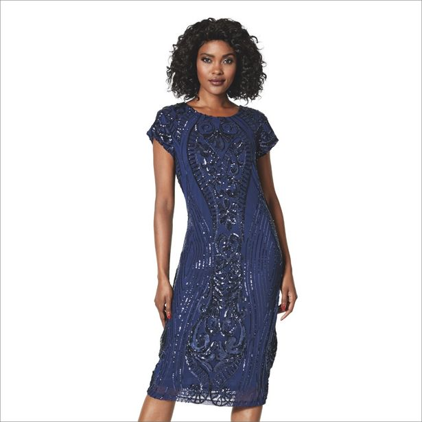 Queenspark Tara Dress offers at R 499
