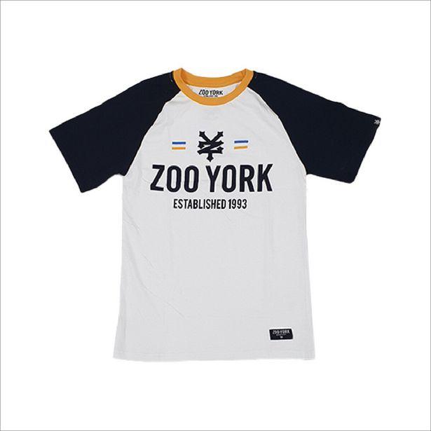 Zoo York Lamar T-Shirt offers at R 299