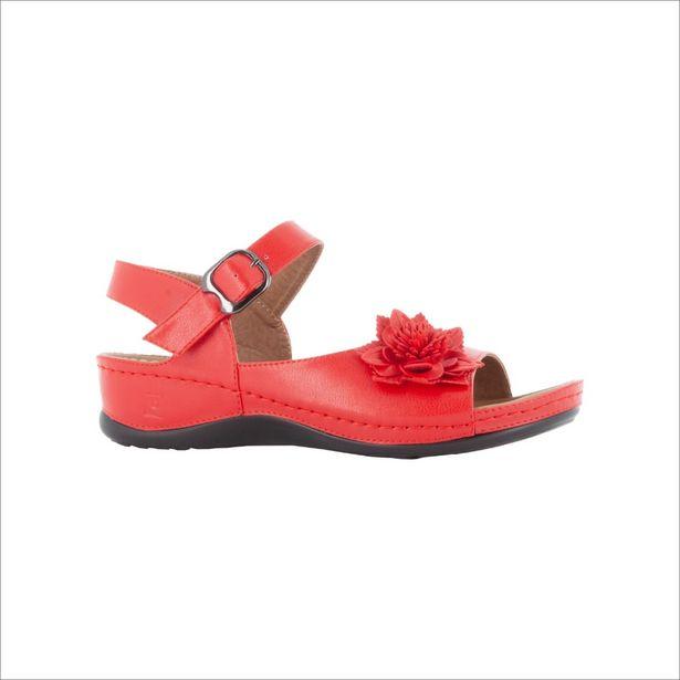 Pierre Cardin Gillian Comfort Sandal offers at R 199