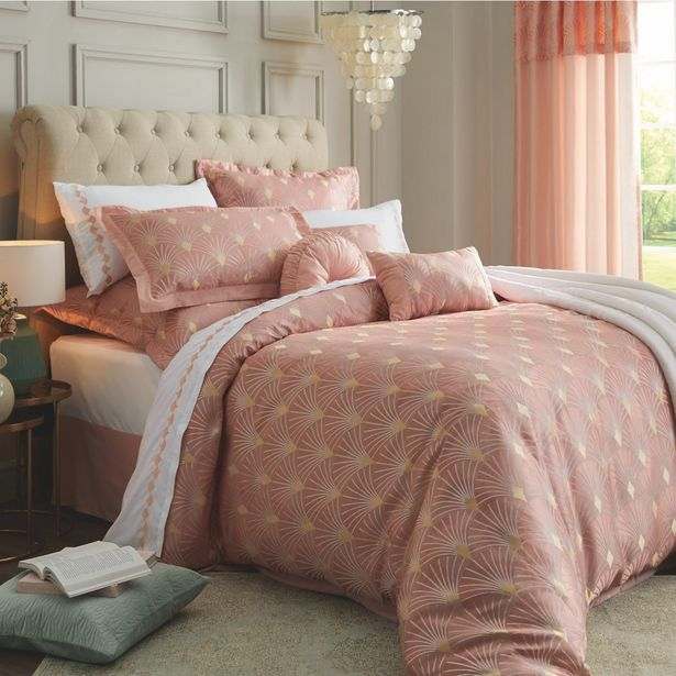 Phoebe 30pc Luxury Duvet Set offers at R 5549