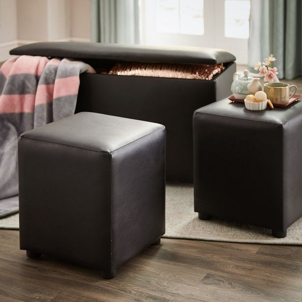 Masina 3pc Blanket Box offers at R 3199