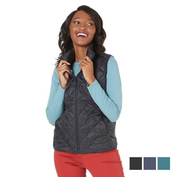 G.Couture Mia Puffer Jacket offers at R 249