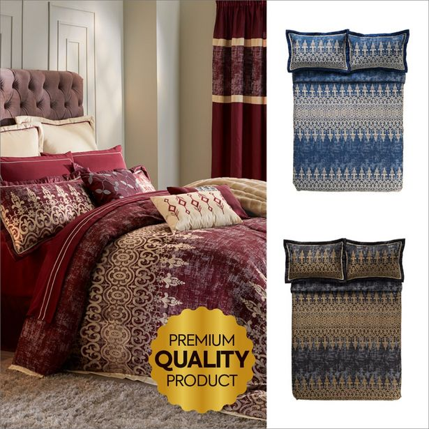 Phallon 10-piece deluxe comforter set offers at R 2399
