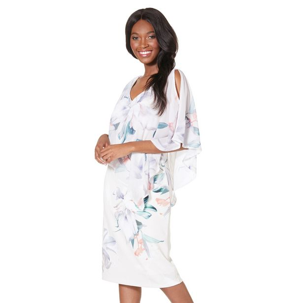 Queenspark Camille Dress offers at R 499