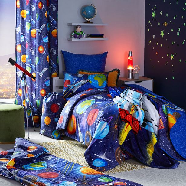 Galaxy 13-piece luxury duvet set offer at R 1699