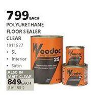 Floors offer at R 799