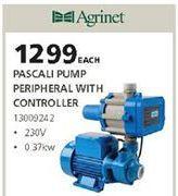 Pumps offer at R 1299