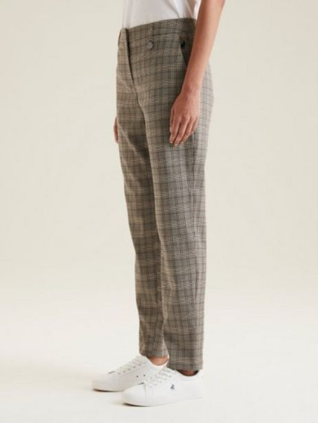 Paige check suit pant offers at R 949