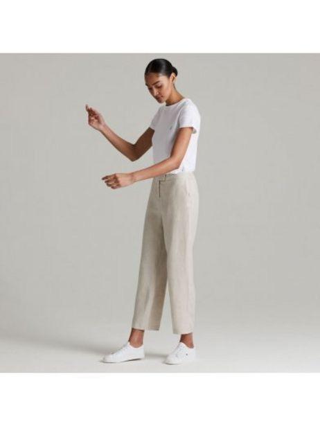 Palesa linen suit trouser offers at R 699