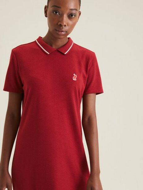 Reice jaquard golfer dress offers at R 699