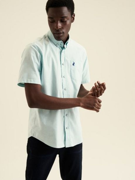 Iman oxford shirt  offers at R 949
