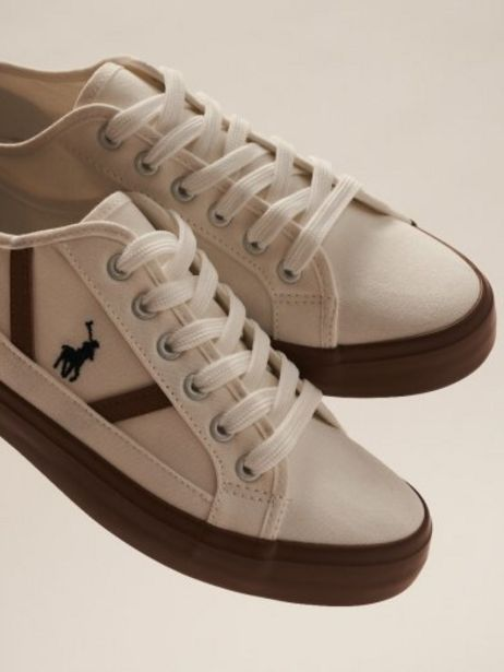 Isaac multi canvas sneaker offers at R 899