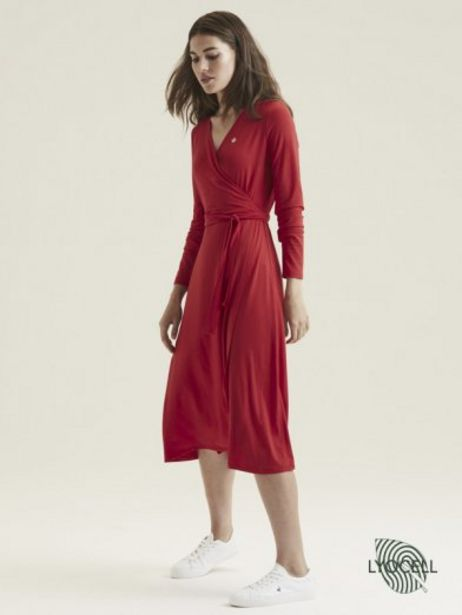 Mandy wrap dress offers at R 909