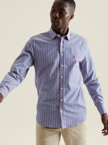 Adonai stripe shirt offers at R 599