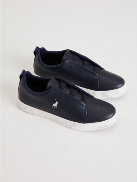 Harry gusset slip on sneaker offers at R 979