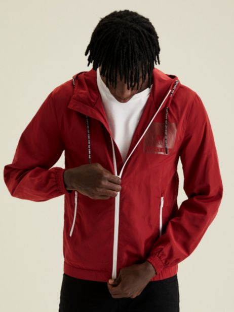 Rayden jacket offers at R 1329