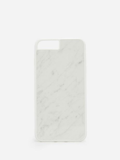 IPhone 7 Plus/8 Plus Marble Case offer at R 19