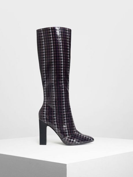 Classic Knee Boots offer at R 39