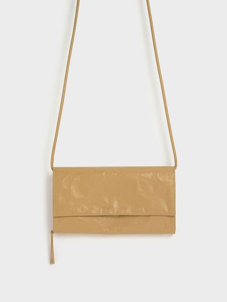 Front Flap Long Wallet offers at R 29