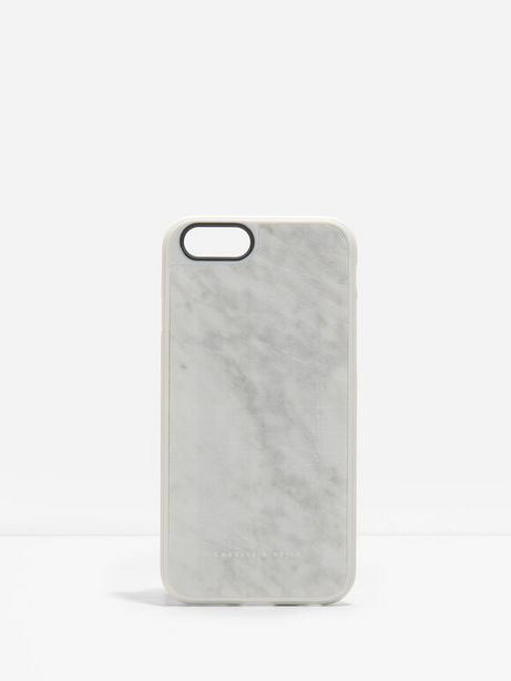 Marble iPhone Case offer at R 9
