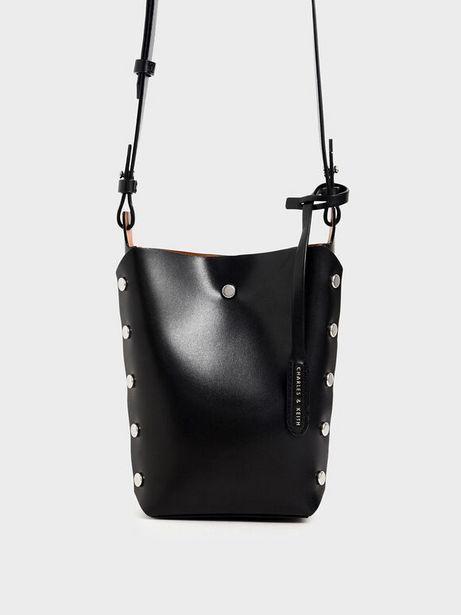 Mini Reversible Studded Crossbody Bag offer at R 43