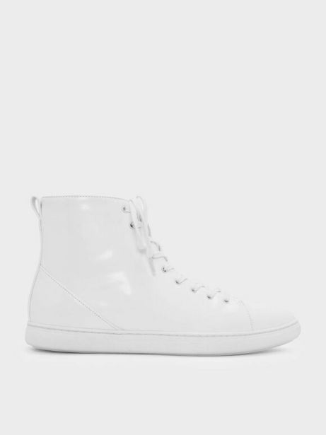 Classic High-Top Sneakers offer at R 29