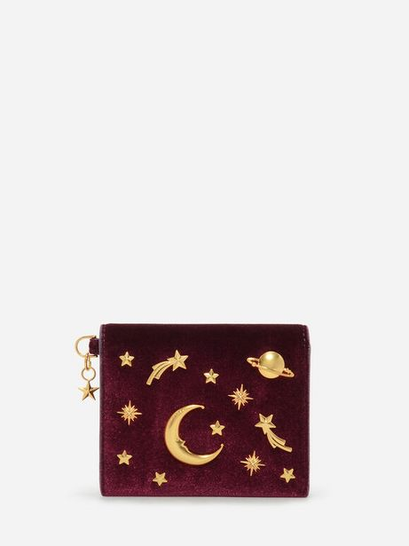 Galaxy Embellished Cardholder offer at R 26