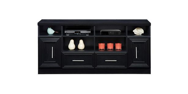 Tiana Plasma Stand, Black offers at R 2099