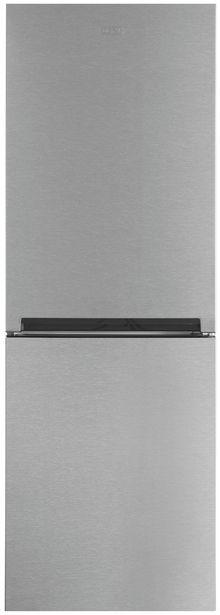 Defy 228LT Bottom Freezer Fridge Metallic DAC447 offers at R 4799