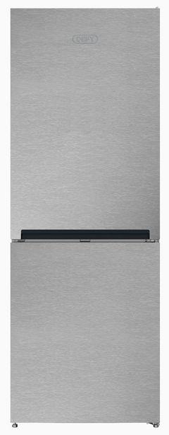Defy 325lt Fridge With Water Dispenser, Metallic DAC625 offers at R 5999