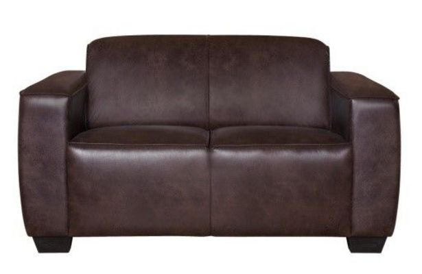 Maximus 2.5 Division Couch, Brown offer at R 3499