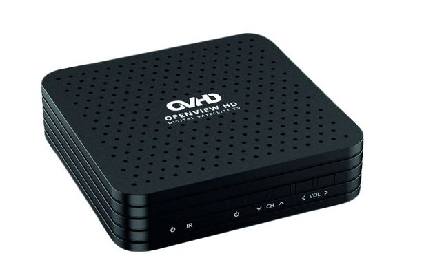 Openview HD Decoder Standalone offers at R 589