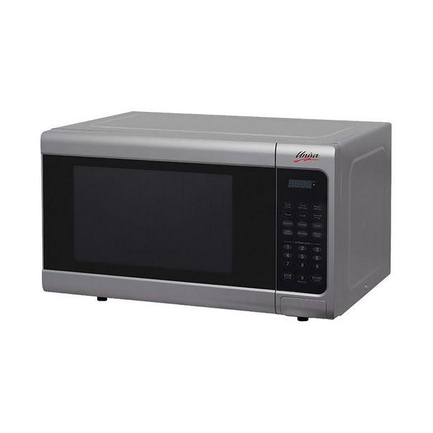 Univa 28lt Electronic Microwave, Metallic U28EM offers at R 1399
