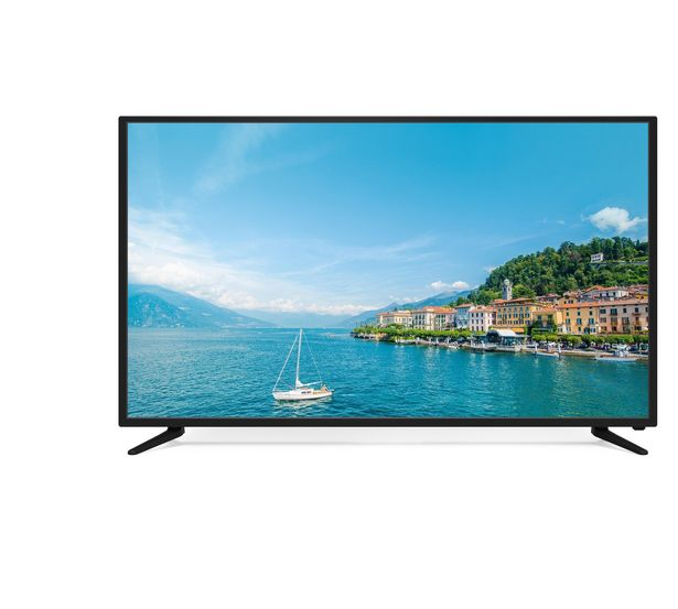 Sansui 52-inch(132cm) FHD LED SLED-52FHD offers at R 5199