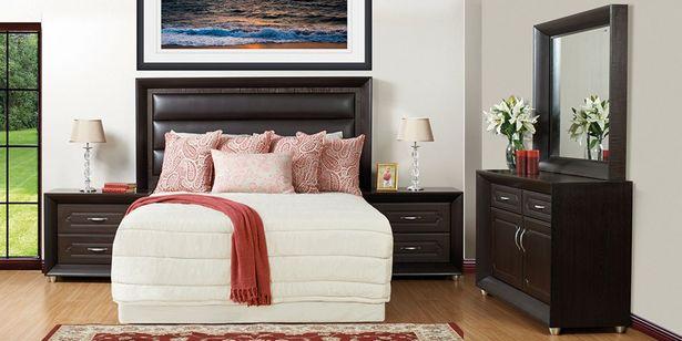 Clarissa 2 Piece bedroom Suite M2 offers at R 8499