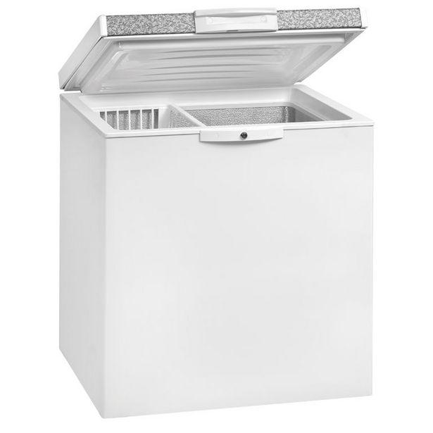 Defy 210lt Eco Chest Freezer, White DMF470 offers at R 3499