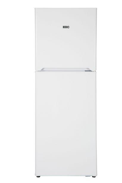 KIC 170lt Top Freezer Fridge, White KTF518W offers at R 3499