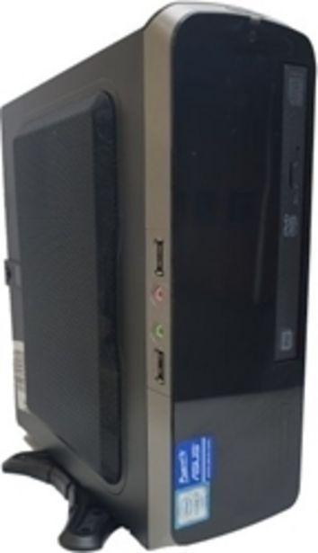 CDM i7-4790 8GB 120GB SSD Win10Pro offers at R 5399