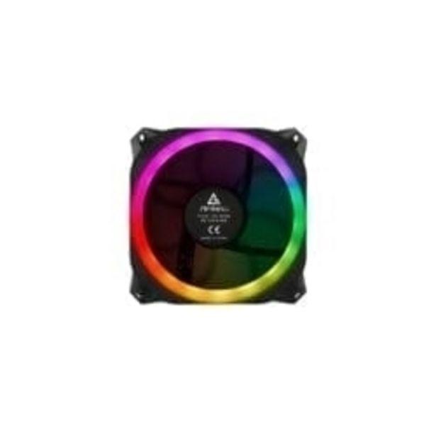 Antec PRIZM 120MM ARGB LED Fan offer at R 189