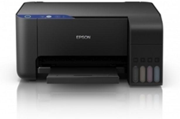 Epson Ecotank L3111 3-in-1 Printer offer at R 2699
