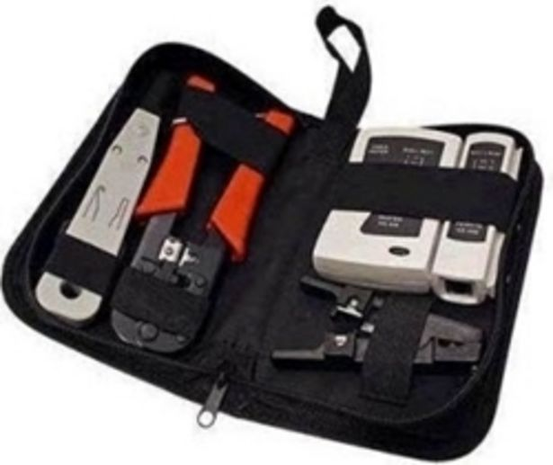 Network Tool Case offers at R 487