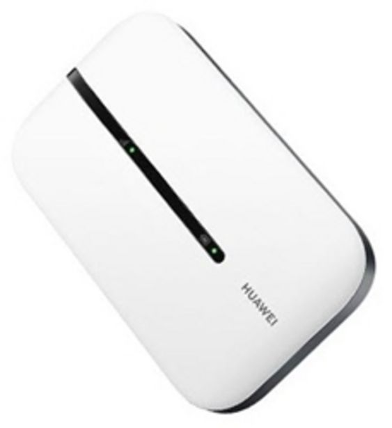 Huawei E5576 4G LTE Mobile WiFi Router offer at R 899