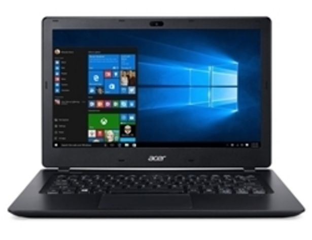 """Acer P238 i3-6100U 4GB 128GB SSD 13.3"""" Win10Home offer at R 5499"""